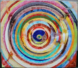 Sholby, Peinture de peintres, 2005