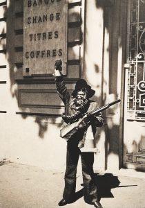 Hold-up à la société générale, 1975