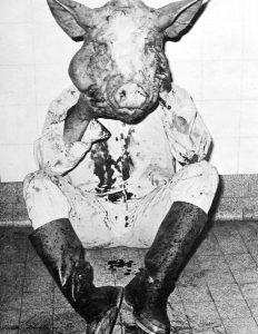 Meutre rituel, 1969
